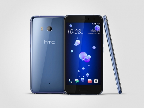 HTC U11 – Designed to Stand Out