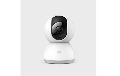 Xiaomi Mi Home Security Camera 360° 1080p