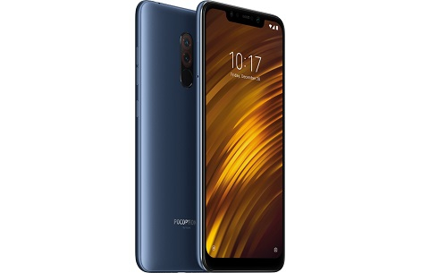 Pocophone F1 by Xiaomi 64GB