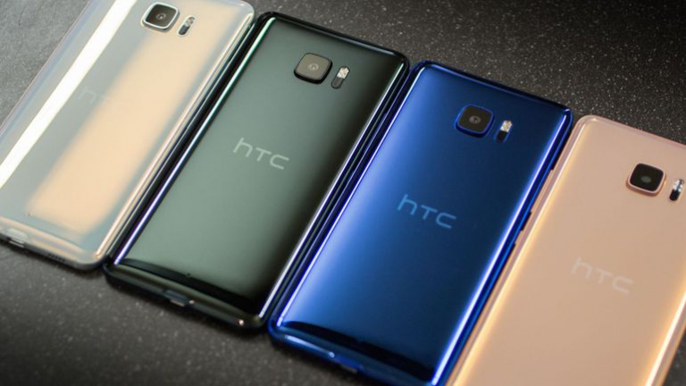 HTC U Ultra & HTC U Play