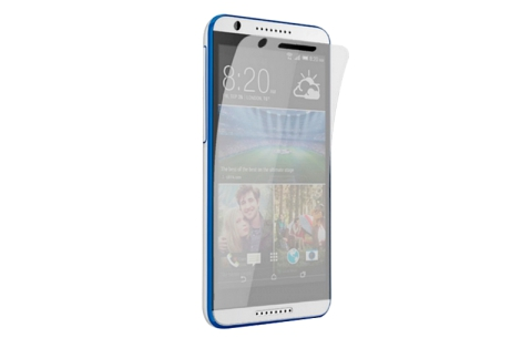 HTC SP R160 – a set of protective films for HTC Desire 820