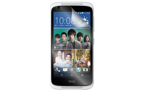 HTC SP R210 – protective film for HTC Desire 526