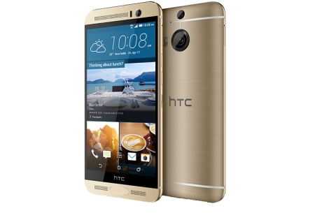 HTC One M9+ and E9+