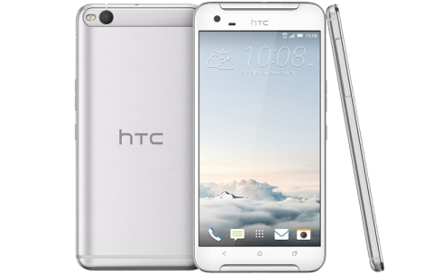 HTC One X9 Dual Sim Hands On